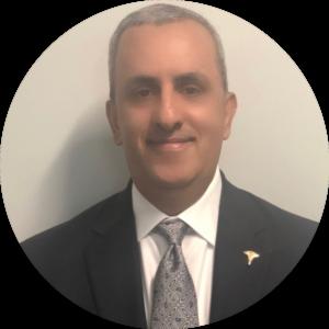 Dr. Dany Shamoun