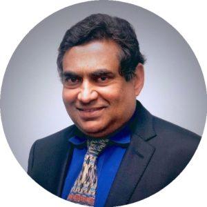 Dr. Kaleem Ahmed